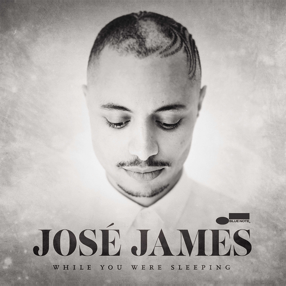 José James - While You Were Sleeping