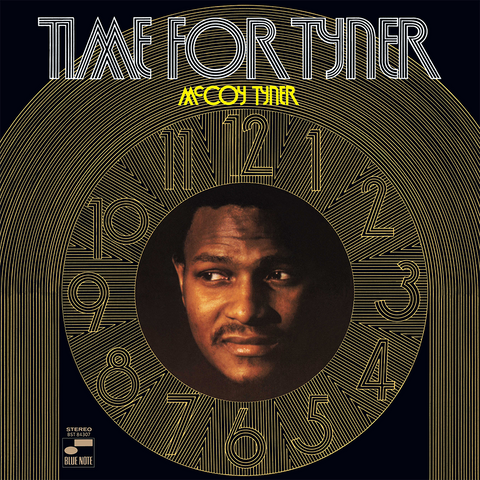 Mccoy Tyner - Time for Tyner Vinyl