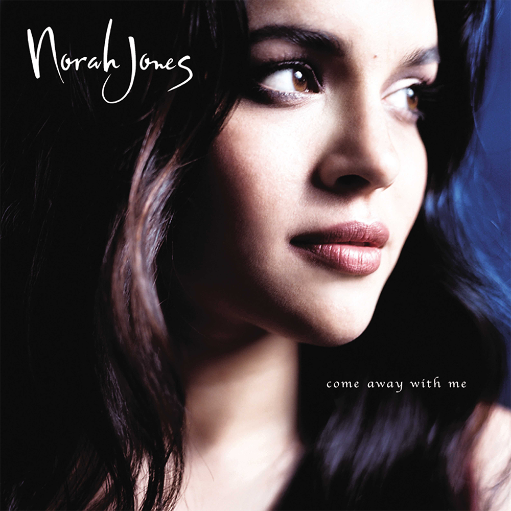 Norah Jones - Come Away With Me Blu-Ray Audio
