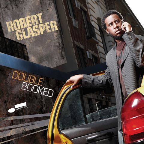 Robert Glasper - Double Booked Vinyl