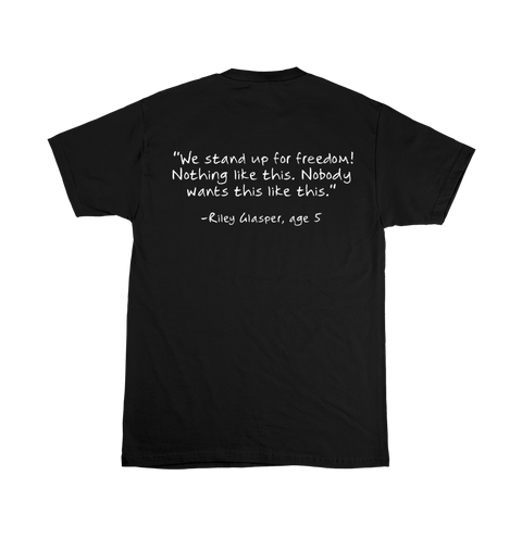 Robert Glasper Experiment Digital Album + Black T-Shirt