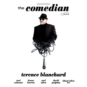 Terence Blanchard - The Comedian CD