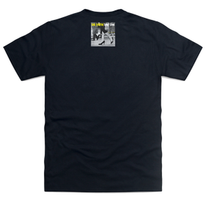 Sonny Clark - Cool Struttin' - 81588 (Serial Logo Series T- Shirt)
