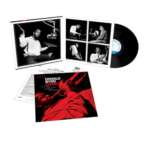 Donald Byrd - Chant LP (Tone Poet Series)