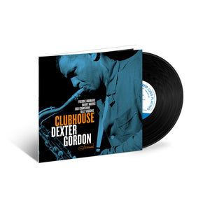 Dexter Gordon - Clubhouse LP (Tone Poet Series)