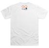 Dexter Gordon - Go - 84112 (Serial Logo Series T- Shirt)