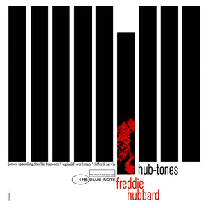 Freddie Hubbard - Hub Tones Framed Canvas Wall Art