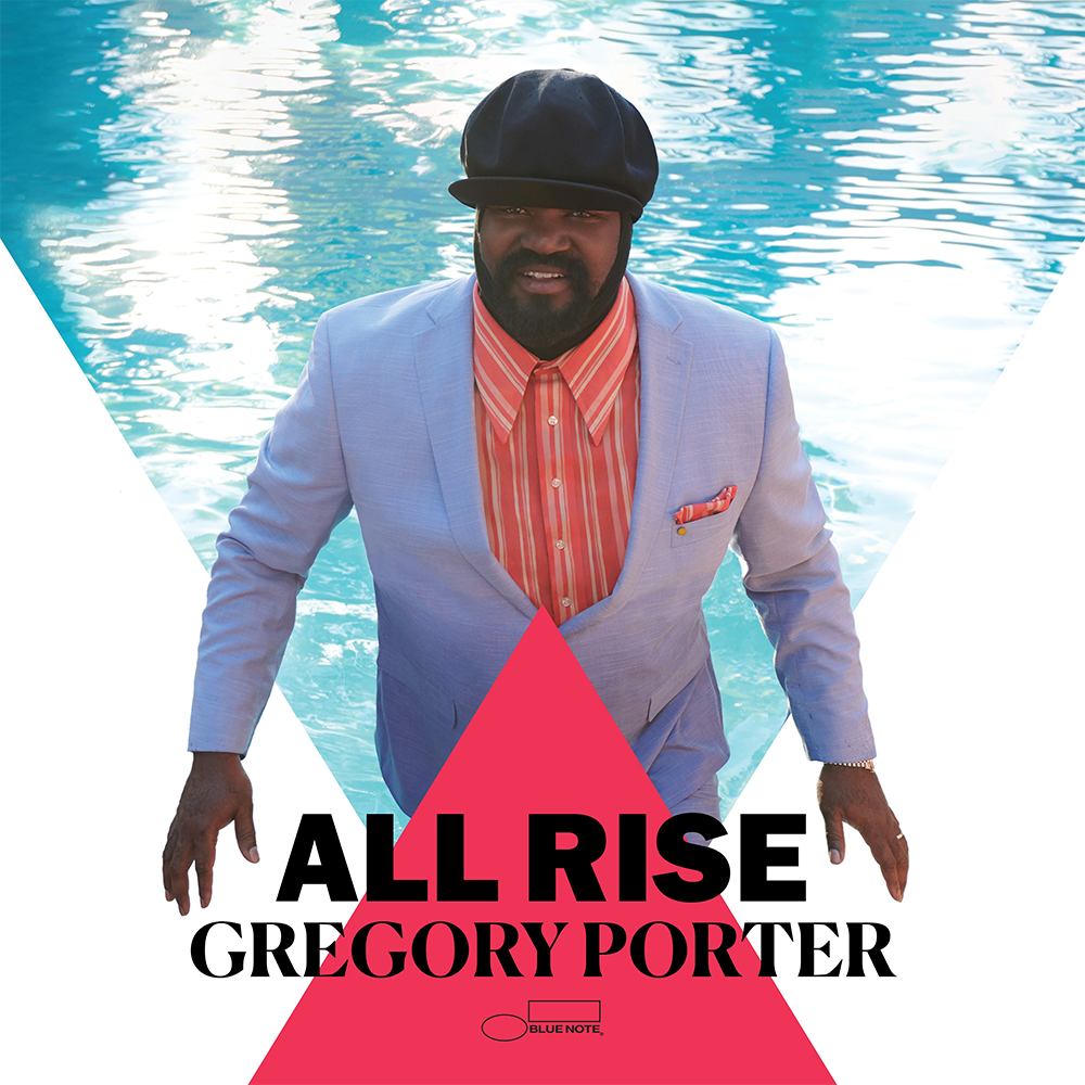 Gregory Porter - All Rise – Blue Note Records