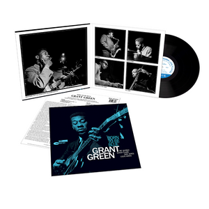 Grant Green - Born To Be Blue LP (Tone Poet Series)