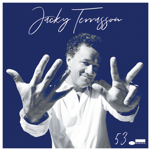 Jacky Terrasson - 53 Digital Album
