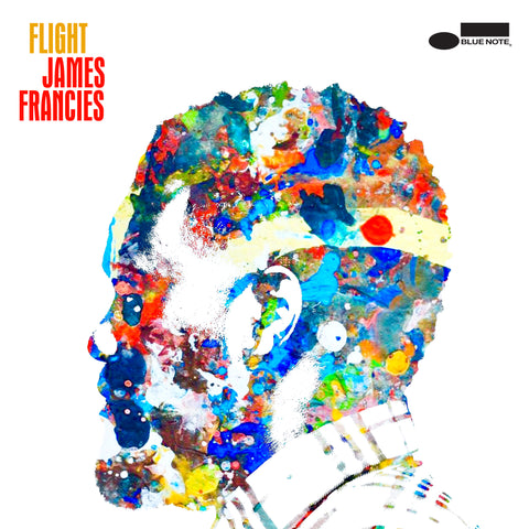 "James Francies - ""Flight"""
