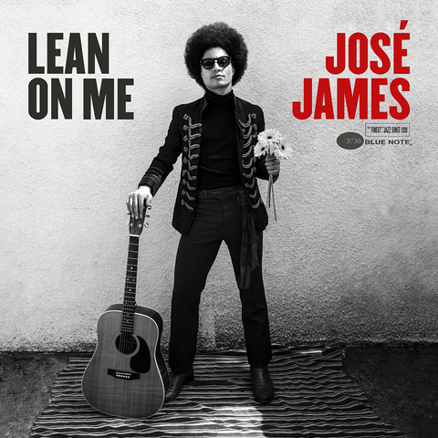José James - Lean On Me