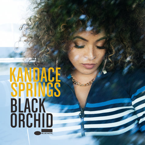Kandace Springs – Black Orchid - Digital EP