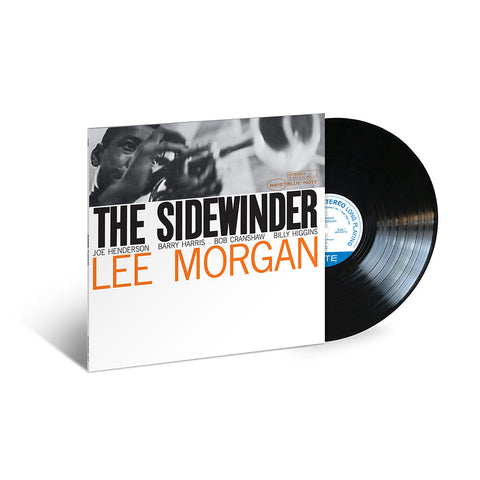 Lee Morgan - The Sidewinder LP (Blue Note Classic Vinyl Edition)