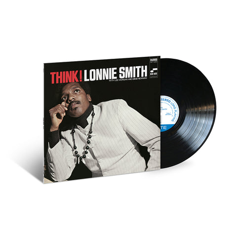 Lonnie Smith - Think! LP (Blue Note 80 Vinyl Edition)
