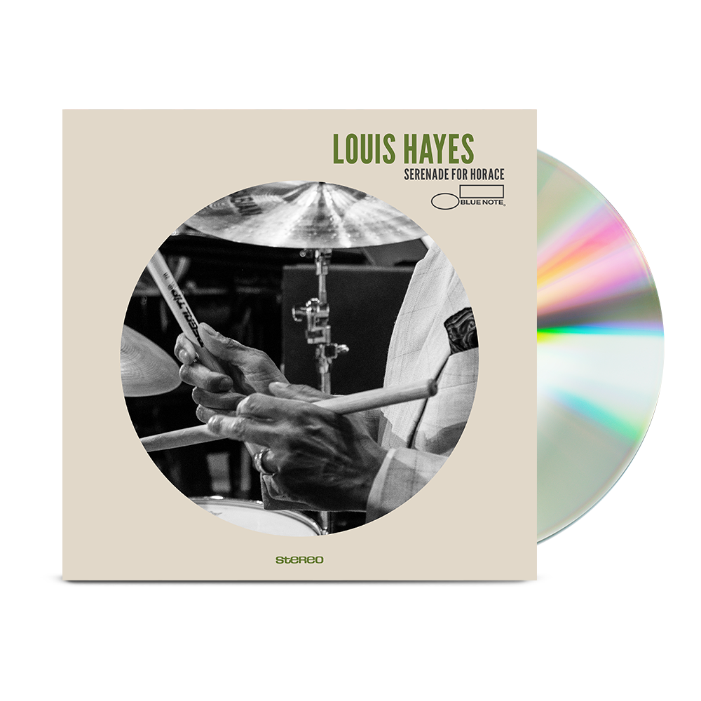 Louis Hayes - Serenade For Horace CD