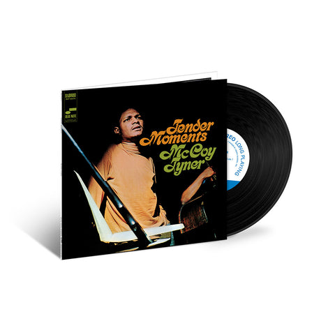 McCoy Tyner - Tender Moments LP (Tone Poet Series)