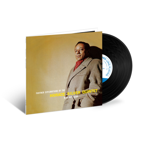 Horace Silver - Further Explorations LP (Tone Poet Series)