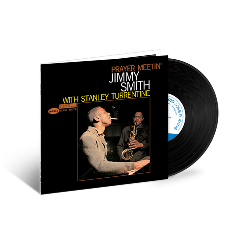 Jimmy Smith - Prayer Meetin' LP (Tone Poet Series)