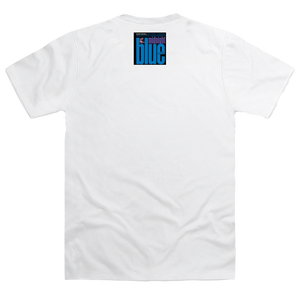 Kenny Burell - Midnight Blue - 84123 (Serial Logo Series T- Shirt)