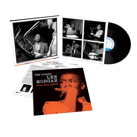 Lee Morgan - The Cooker LP (Tone Poet Series)
