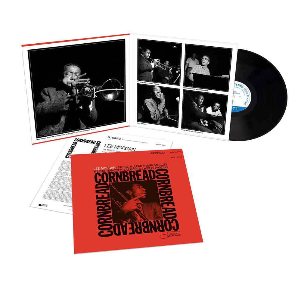 Lee Morgan - Cornbread LP (Tone Poet Series)