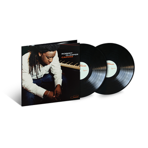 Robert Glasper - Canvas 2LP (Blue Note 80 Vinyl Edition)