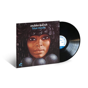 Reuben Wilson - Blue Mode LP (Blue Note 80 Vinyl Edition)