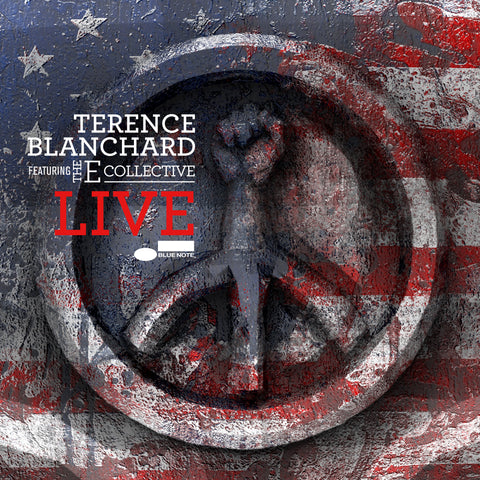 Terence Blanchard – Live (feat. The E-Collective)