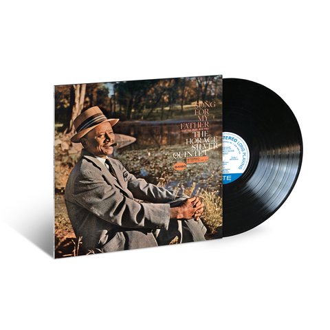 Horace Silver - Song For My Father LP (Blue Note Classic Vinyl Edition)