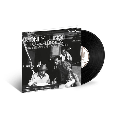 Duke Ellington - Money Jungle LP (Tone Poet Series)