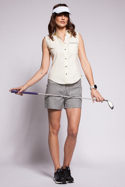 Golf shirts for women