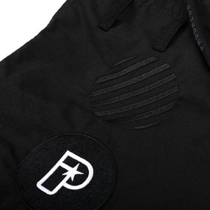 Progress Movement Black Gi Logo