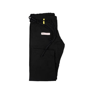 Progress Movement Black Gi Pant