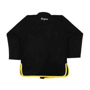 Progress Movement Black Gi