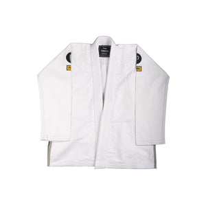 The Foundation Kimono - White