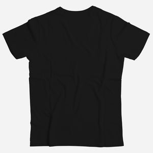 CHIEF TEE - BLACK