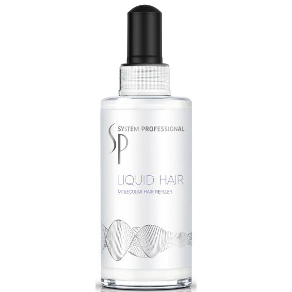 Tratamiento Liquid Hair de Wella 100ml