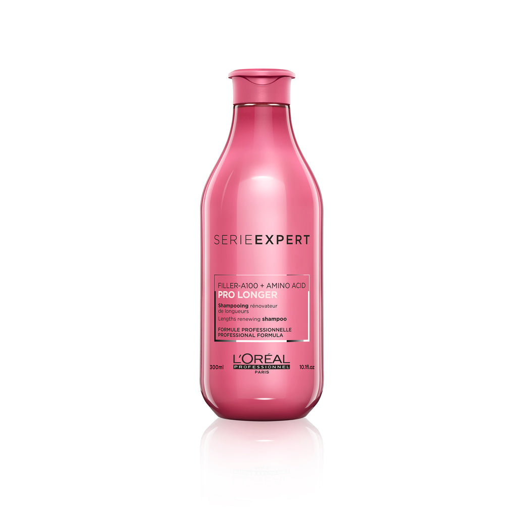 L'Oréal Pro Longer Shampoo 300ml