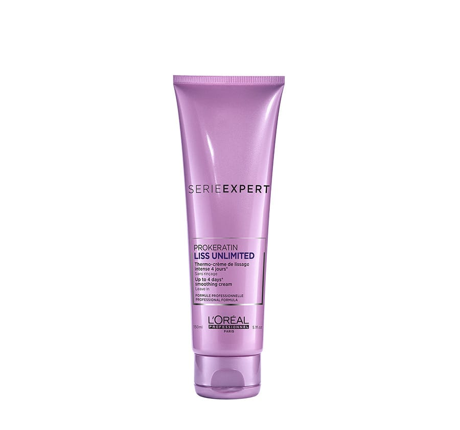 L'Oréal Crema de Peinar Liss Unlimited 150ml