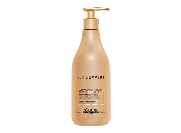 L'Oréal Shampoo Absolut Repair 500ml