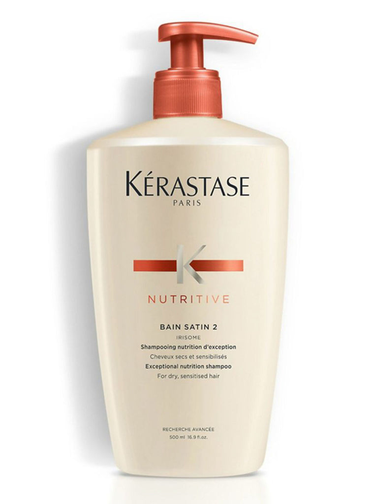 Kérastase Nutritive Bain Satin 2 500ml