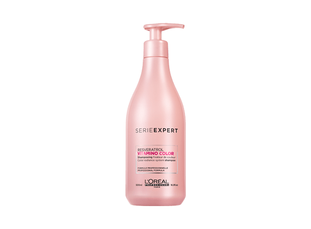 L'Oréal Vitamino Color Shampoo 500ml