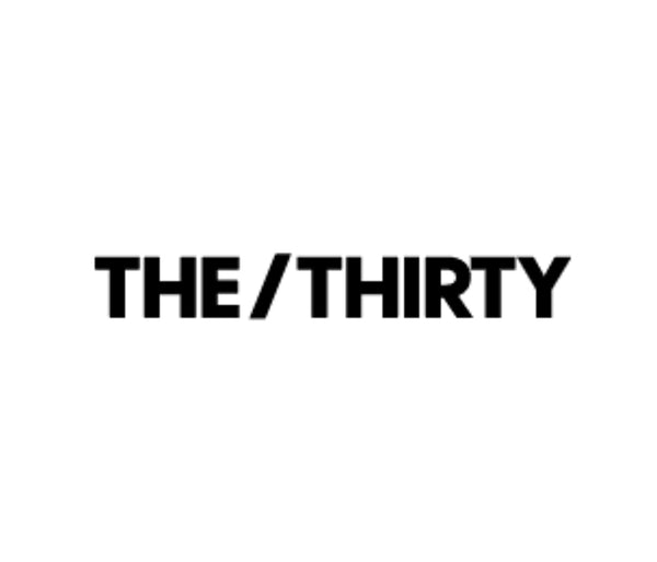The / Thirty