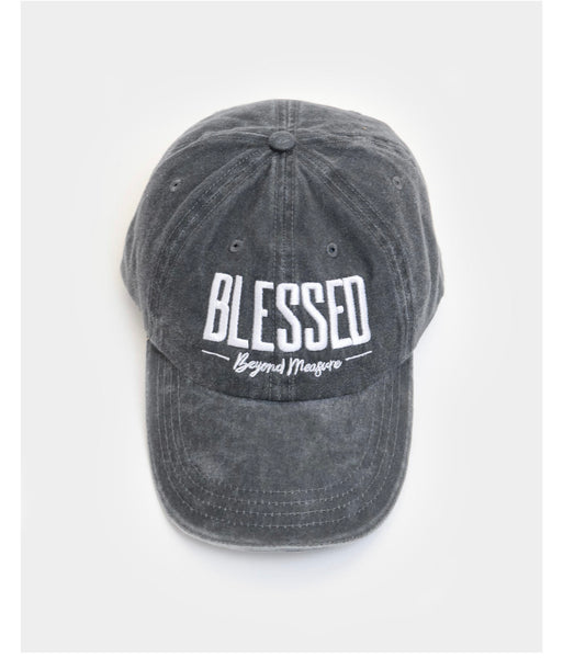 Cool Crazy Threads - Blessed Beyond Measure Hat