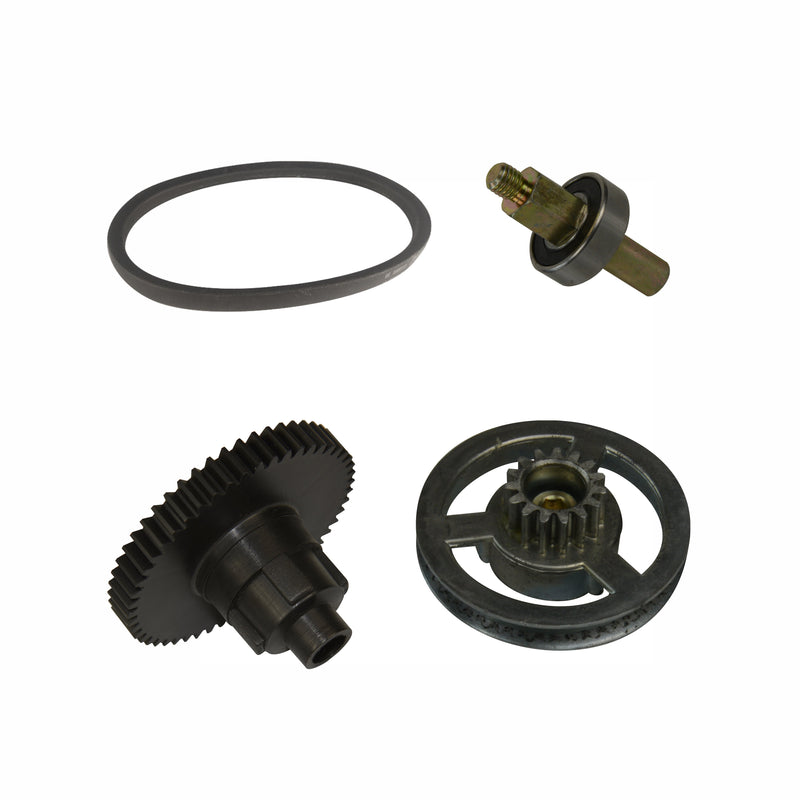 LoPro Chocolate Refiner Transmission Kit