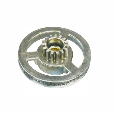 Aluminum Gear with Bearing Assembly