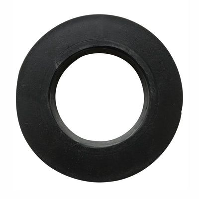 Black Cap Washer