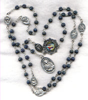 7 Sorrows Servite Rosary Our Lady of Seven Sorrows 7S01