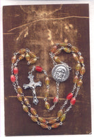 Crown of the Holy Face of Jesus Chaplet Beads  CH04